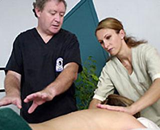 Swedish Massage Training