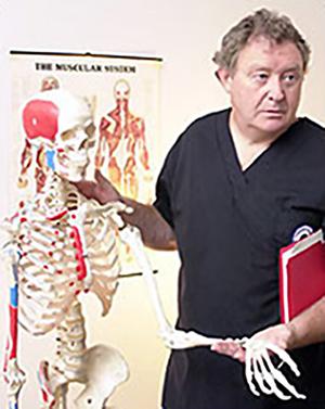 Massage Certification Instructor