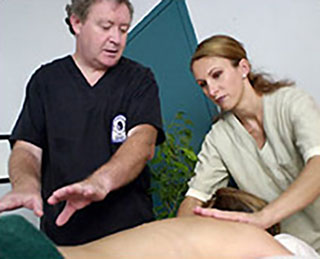 Swedish Massage Training